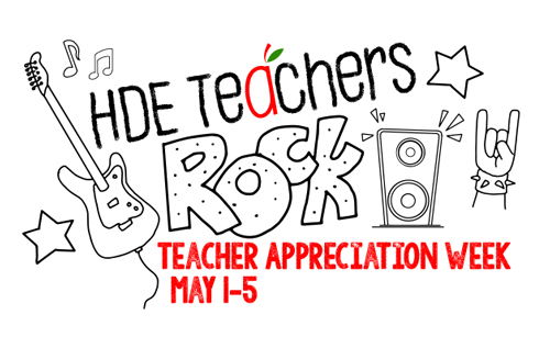 Teacher Appreciation Donations
