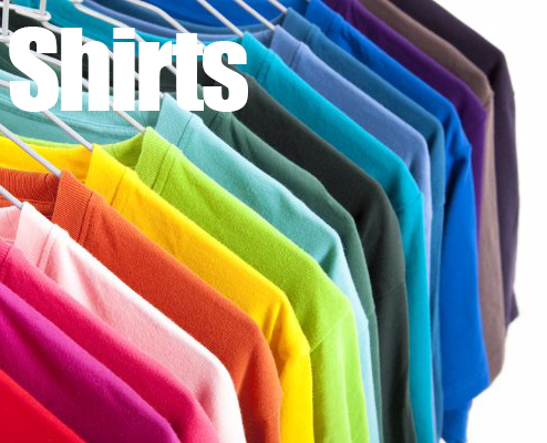shirts category image